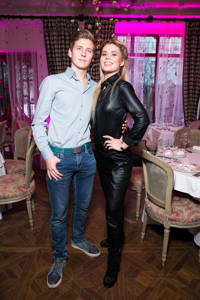 Артем и Анна Шульгины