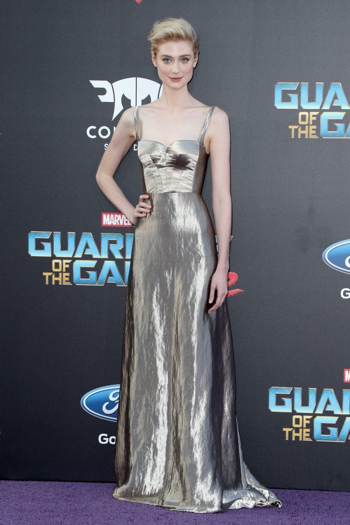 Самые высокие актрисы Голливуда - фото на PEOPLETALK