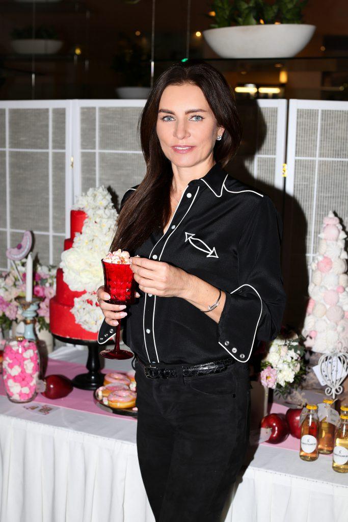 Ольга Крутая