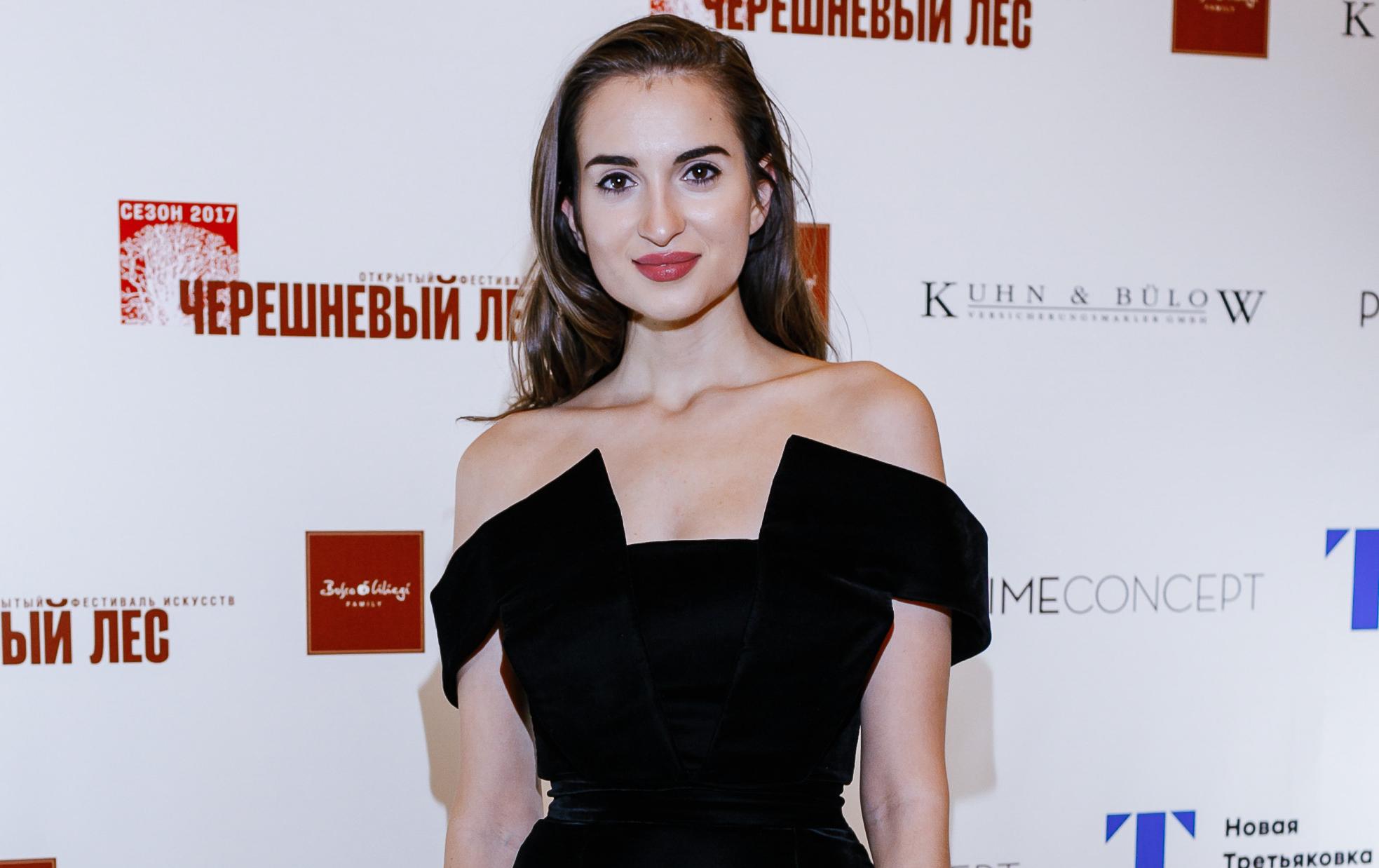 Кристина Левиева