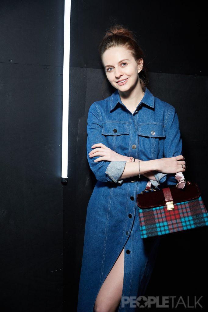 Юлия Прудько