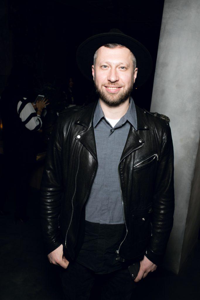 Максим Ливси