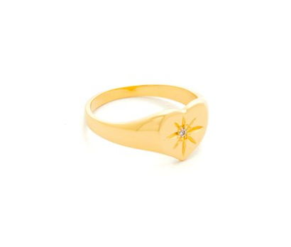 Jacquie Aiche, $135 (shopbop.com)