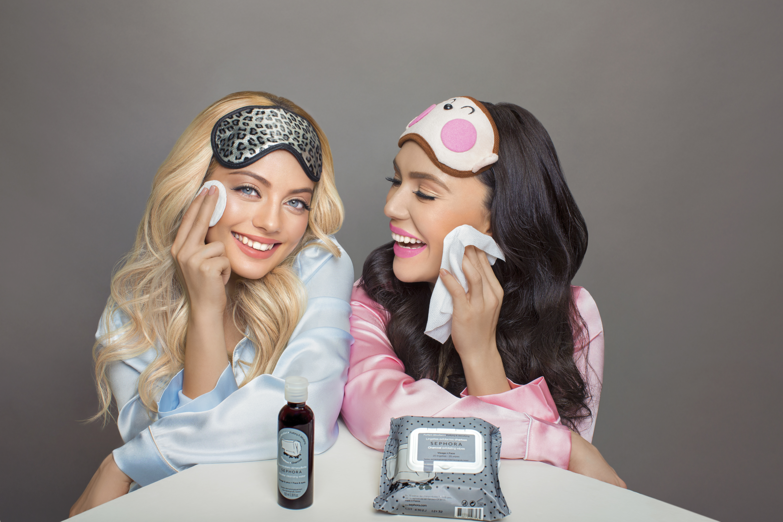Colorful Skincare от Sephora