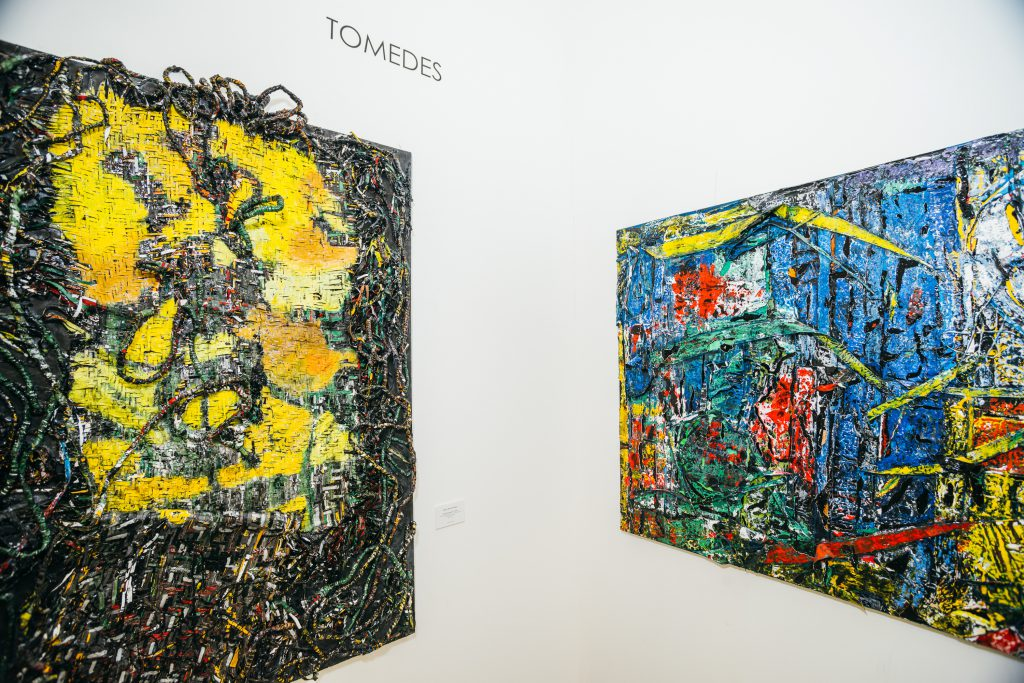 Lomaka Gallery