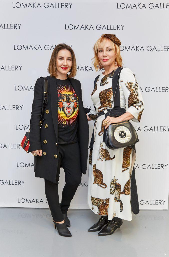 Алена и Маргарита Приходько
