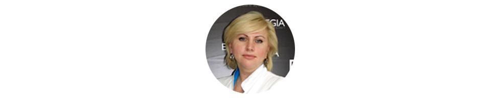 Наталья Егоренкова, врач-дерматолог, тренер-косметолог EGIA biocare system