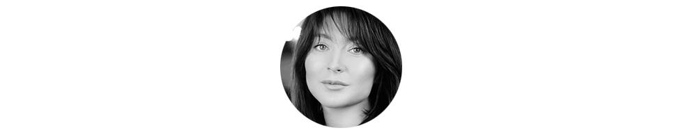 Ирина Митрошкина, визажист салона Prive7