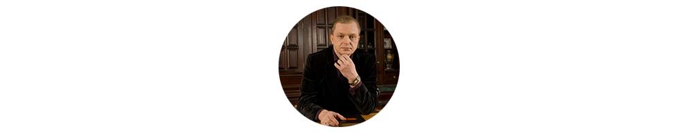 Игорь Белый, ведущий специалист клиники «Оттимо»