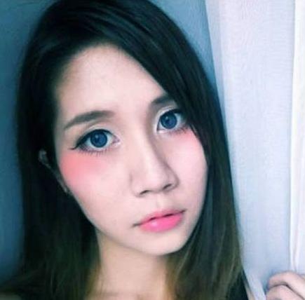 похмельный макияж