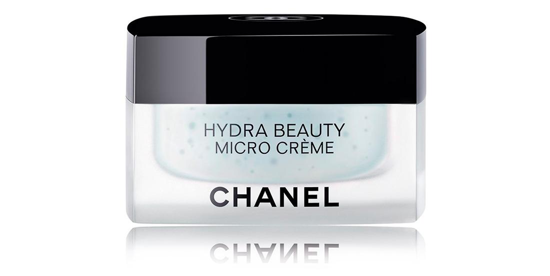 Hydra Beauty Micro Crème от Chanel, 5396 р.