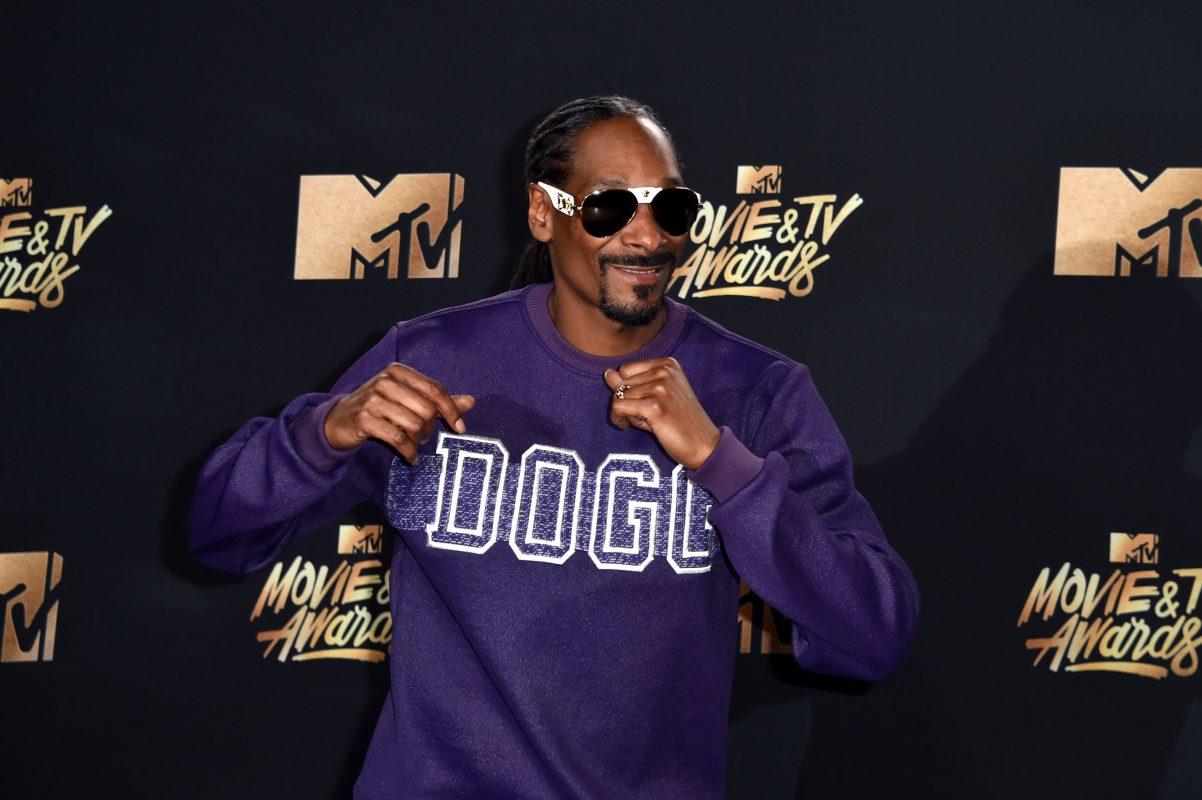 — Snoop Dogg