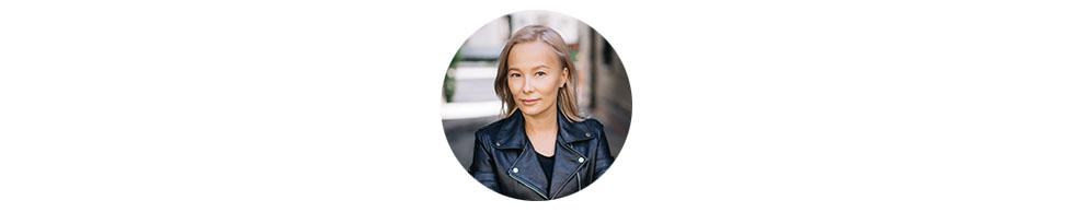Ирина Иванова, визажист Max Factor