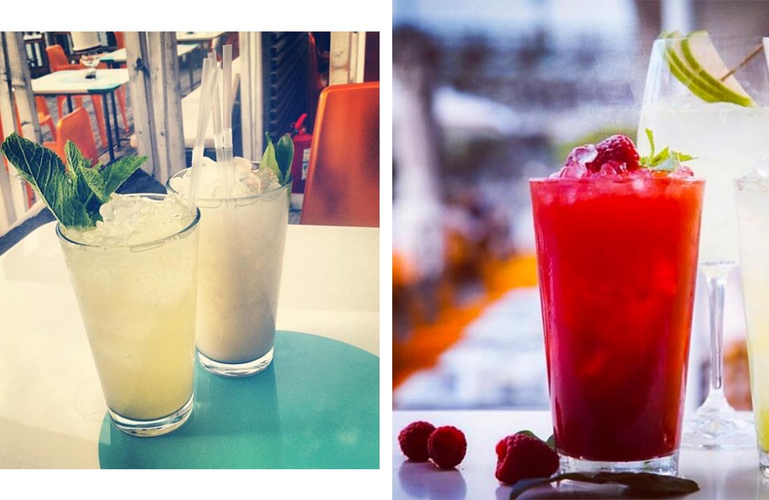 «Strelka Lemonade»