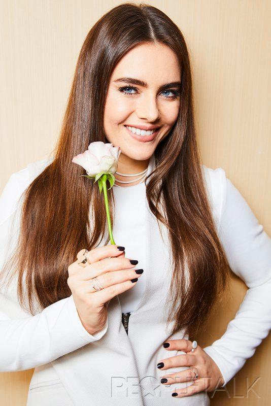 — Виктория Крутая, платье Not Addicted Lab, жилет VASSA&Co