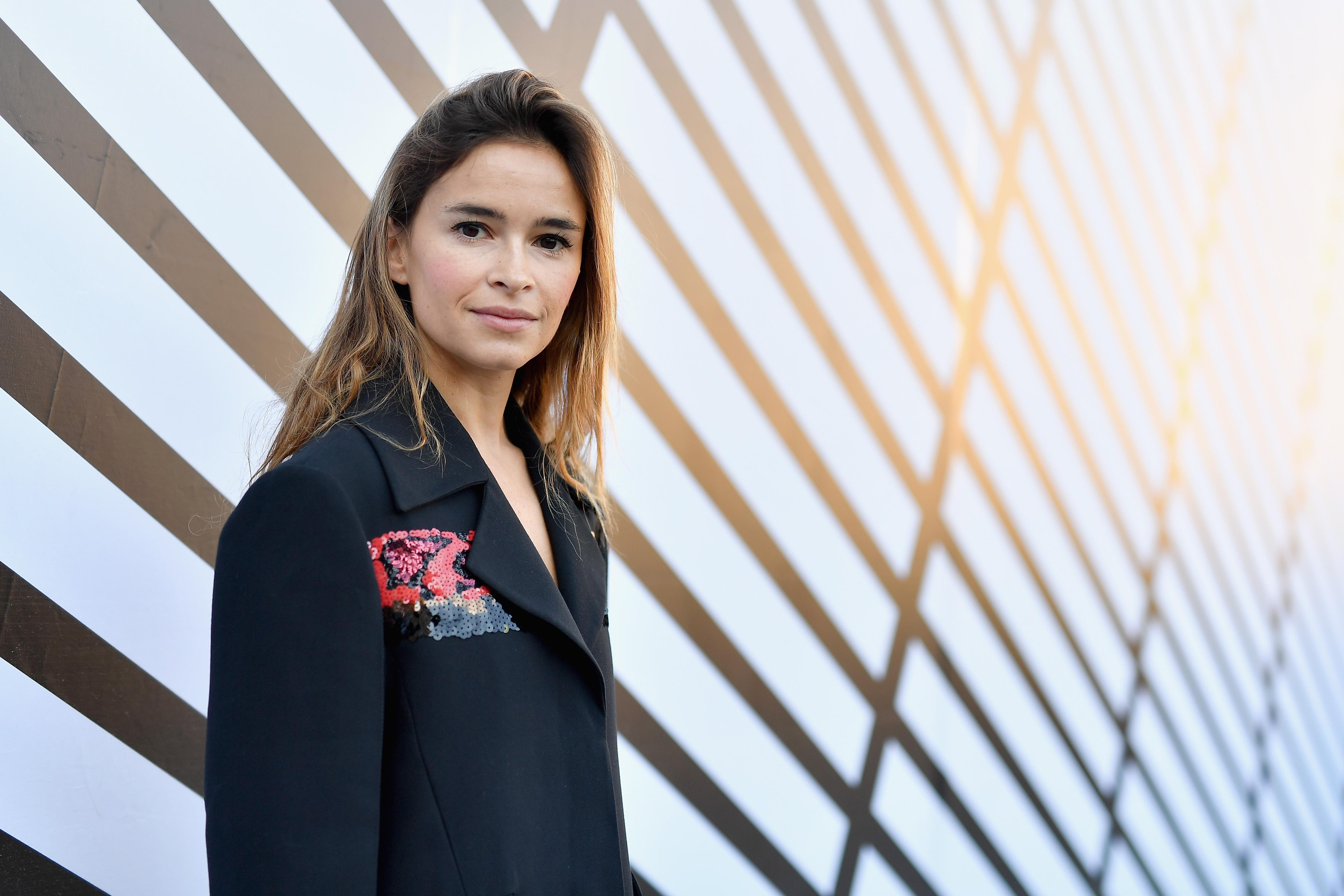 Эксклюзив PEOPLETALK: Мирослава Дума рассказала о новом проекте и о том, как стала партнером ДиКаприо