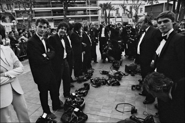 Каннский кинофестиваль 1983 год