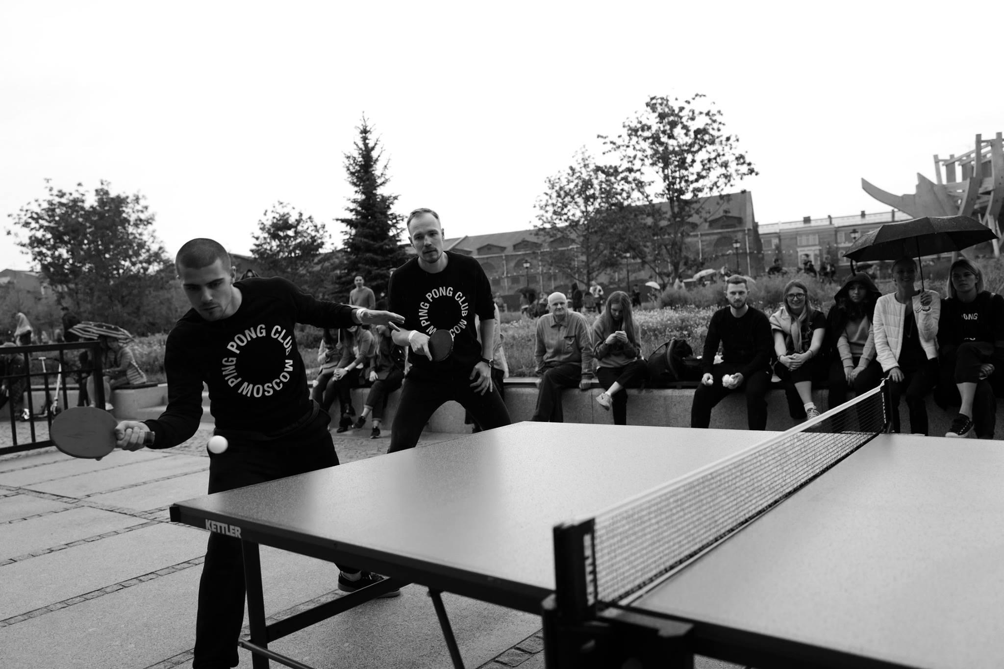 Москва пинг понг клуб кингисепп клубы ночные