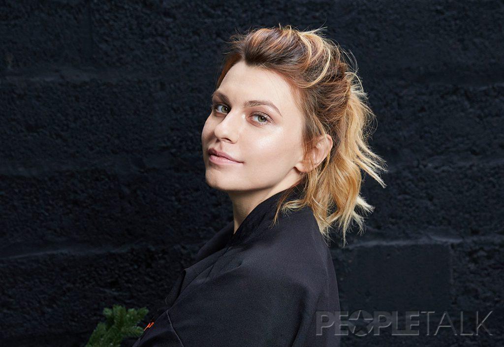 Оксана Кравчук