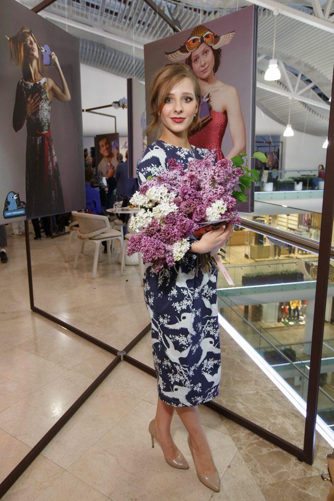 Лиза Арзамасова