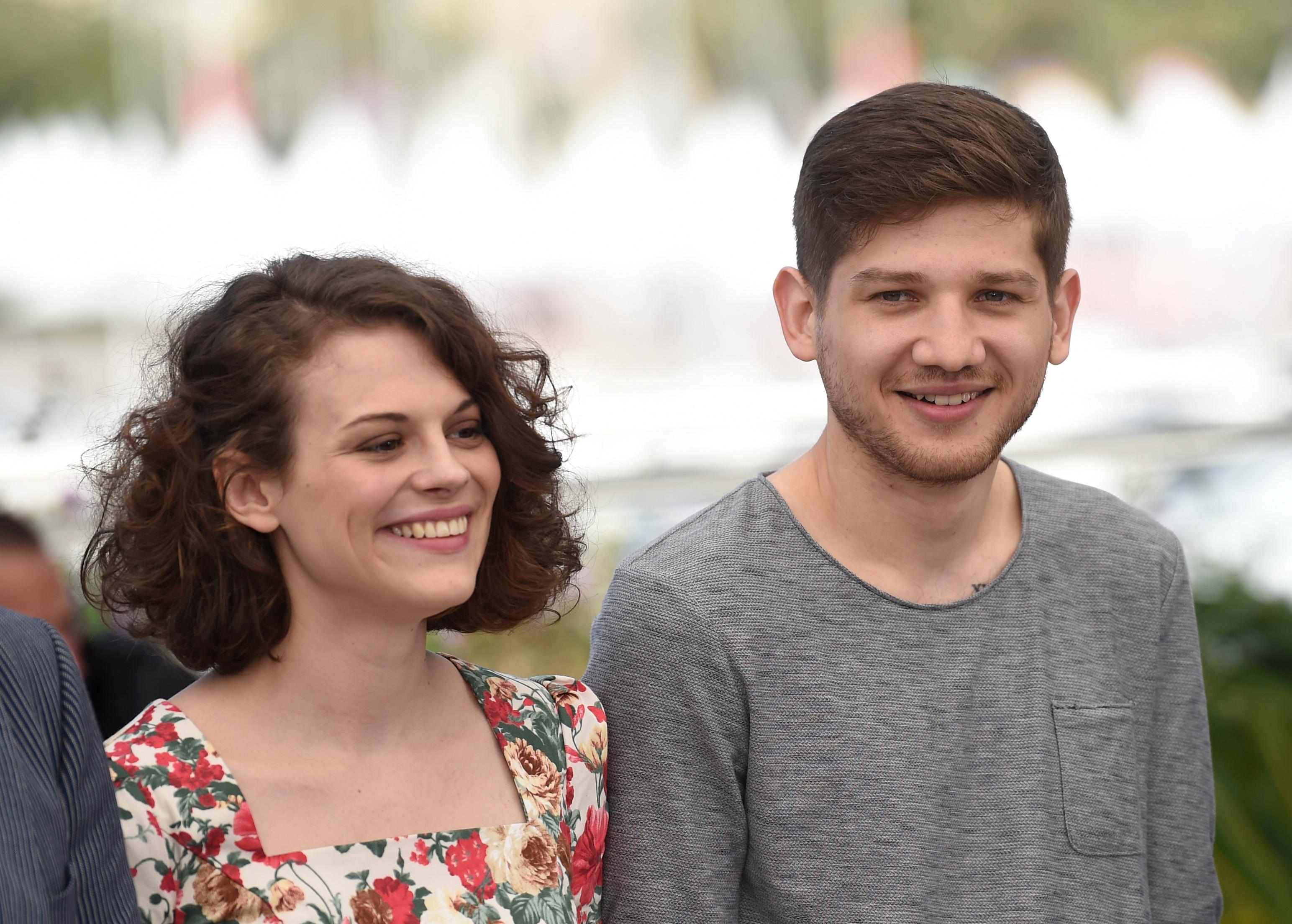 Дарья Жовнер и Кантемир Балагов