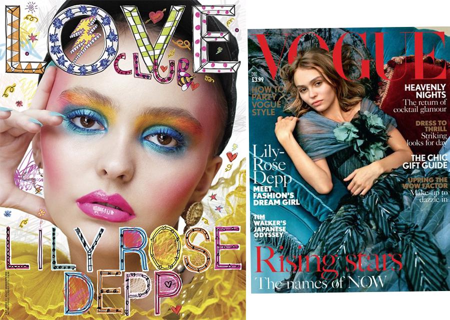Love, Vogue