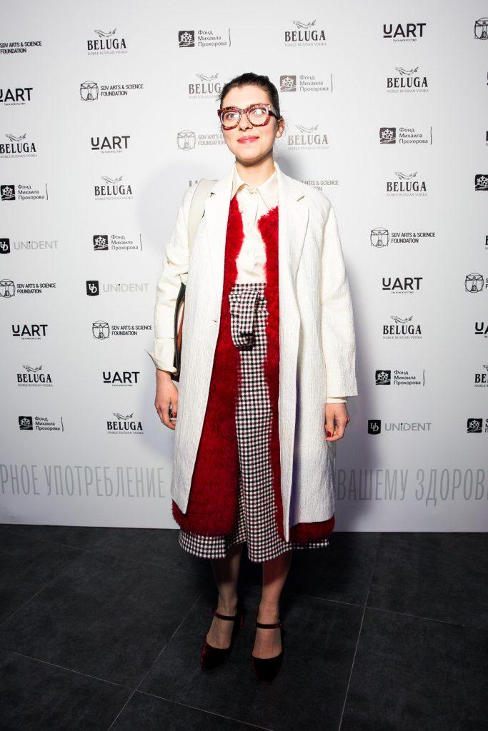 Светлана Марич