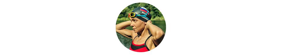 Виктория Шубина, элит-тренер и руководитель направления «Триатлон» в World Class, пятикратный Ironman, участница чемпионата мира Ironman – 2016