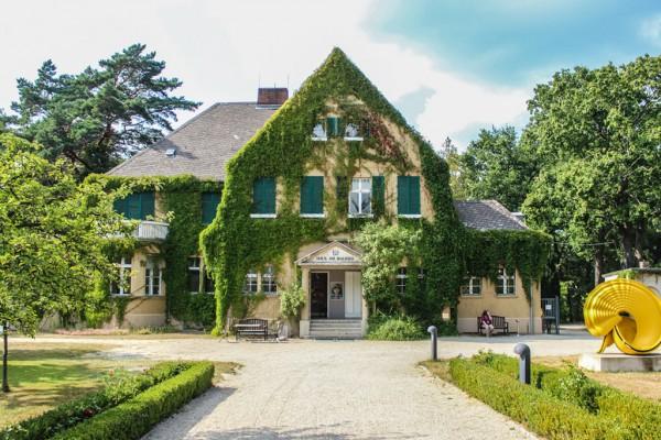 Haus am Waldsee