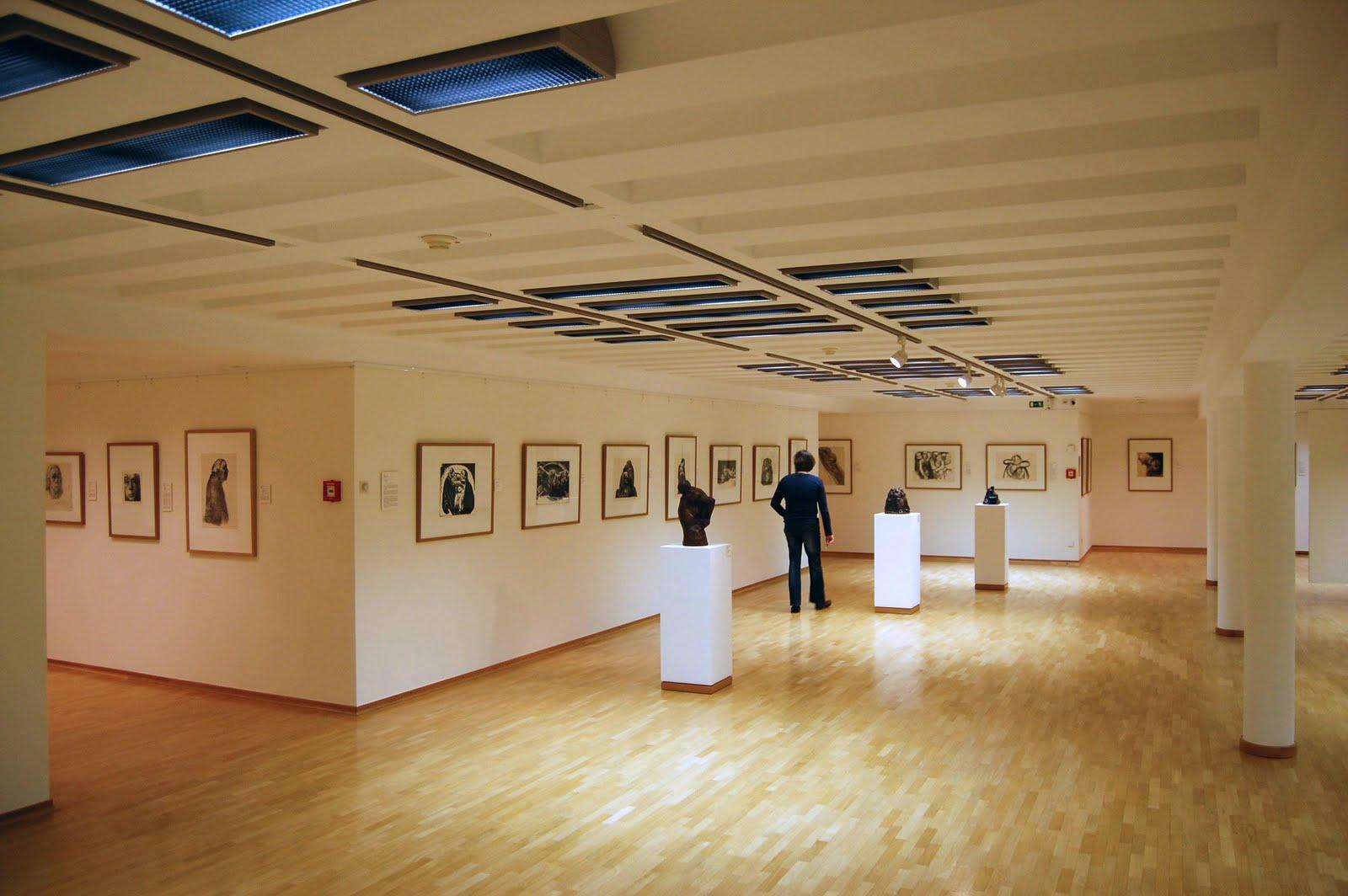 Музей Кете Кольвиц