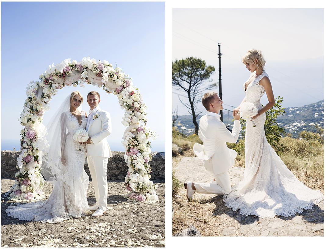 Ханна и Пашу свадьба