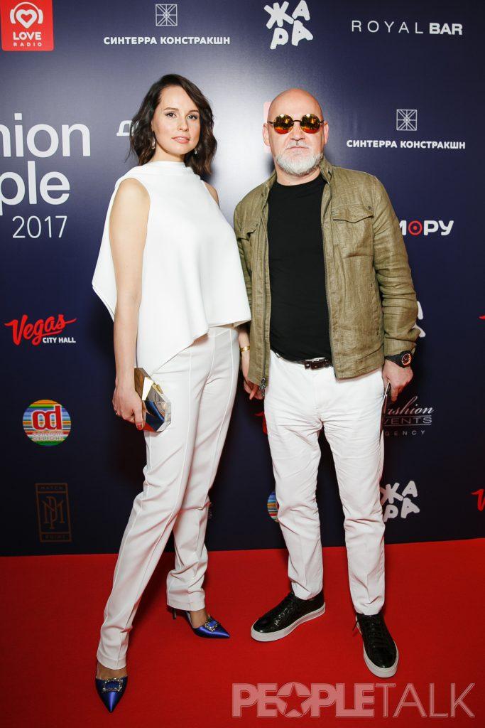 Екатерина и Сергей Кожевниковы