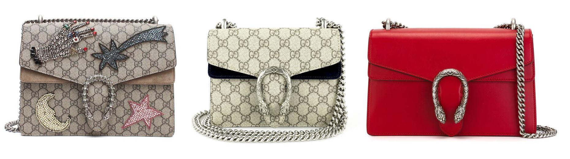 Iconic-сумки XXI века: 7 достойных замен Hermes Birkin