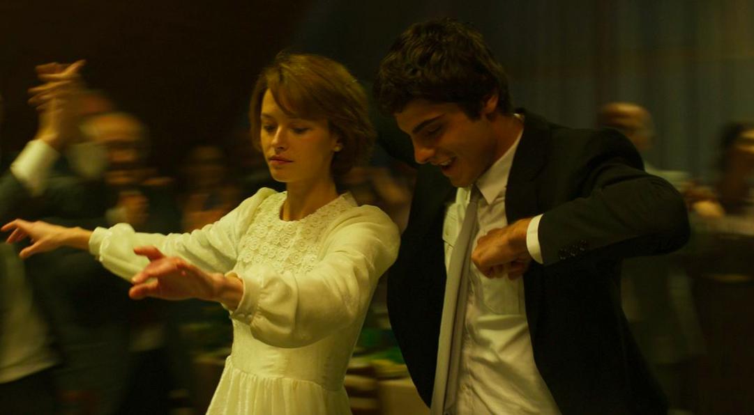 Кадр из фильма «Заложники»