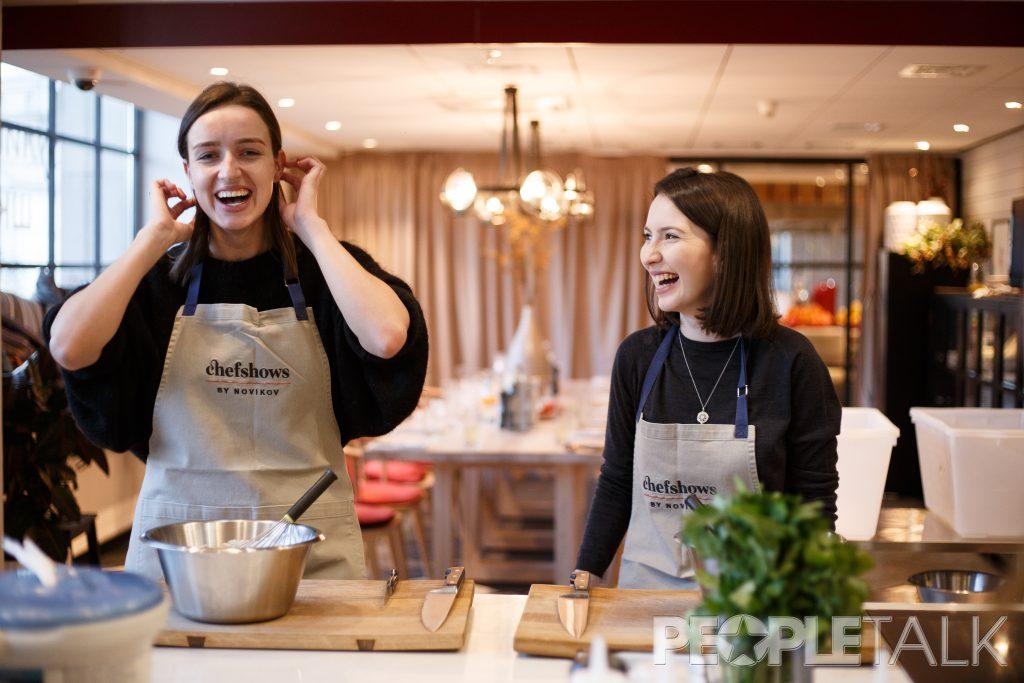 Как стать шеф поваром
