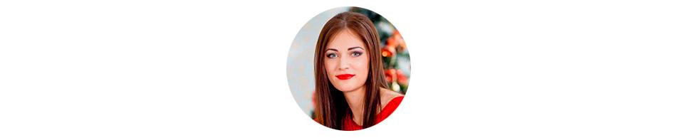 Анастасия Белышева, мастер маникюрного сервиса салона красоты ОблакаStudio Садовое