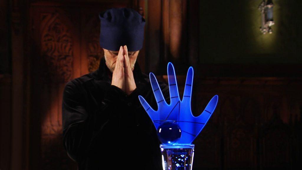 Победитель 17 сезона шоу Свами Даши