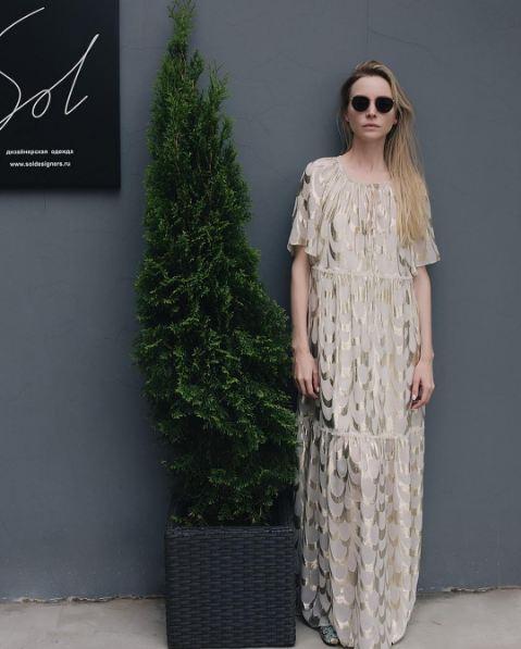 Платье, 18200 руб.