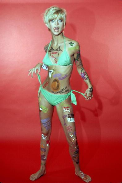 Голди Хоун в 1968 году