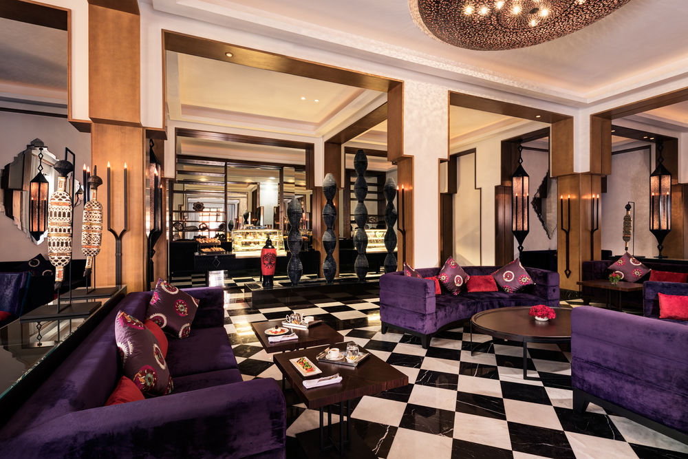 Mövenpick Hotel Mansour Eddahbi