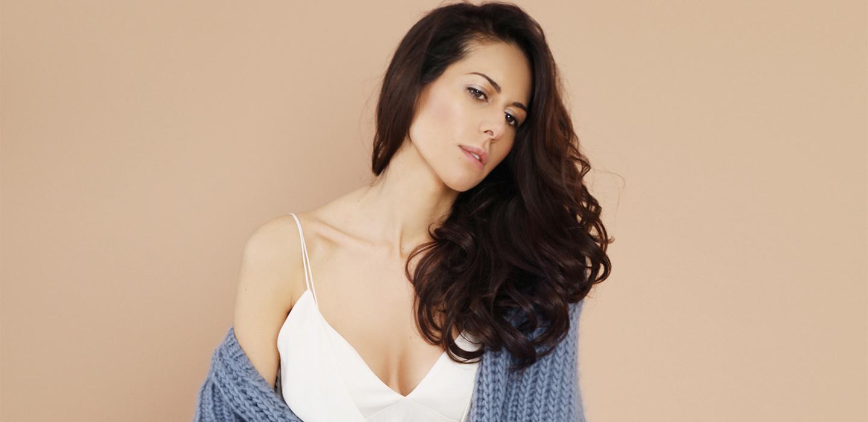 Девушка недели: актриса Сабина Ахмедова