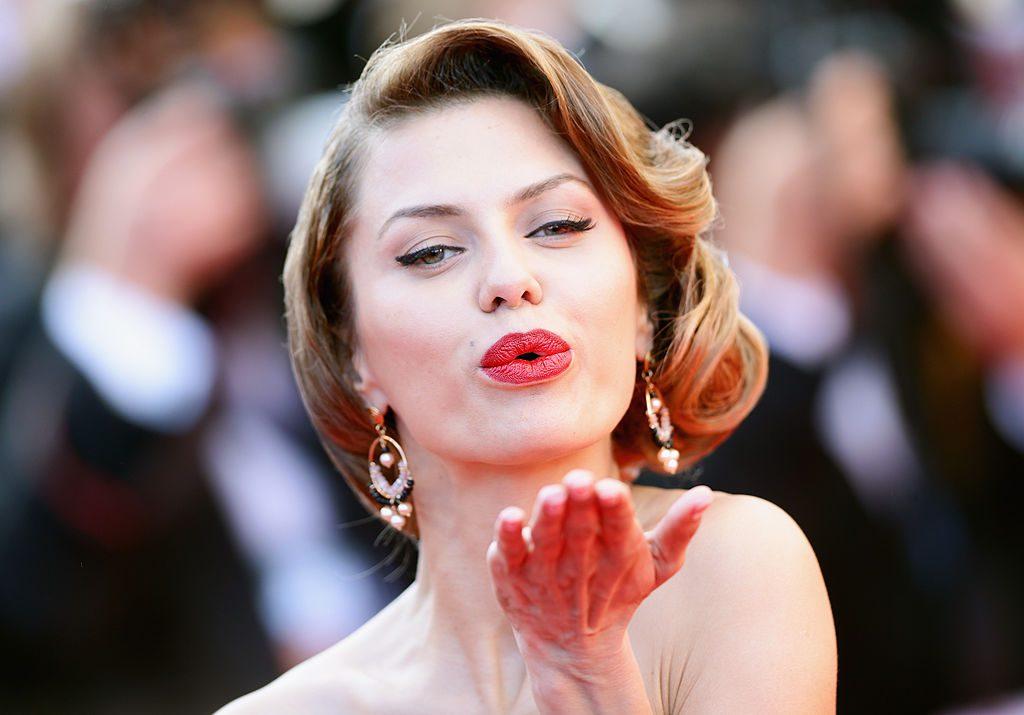 Виктория Боня актер