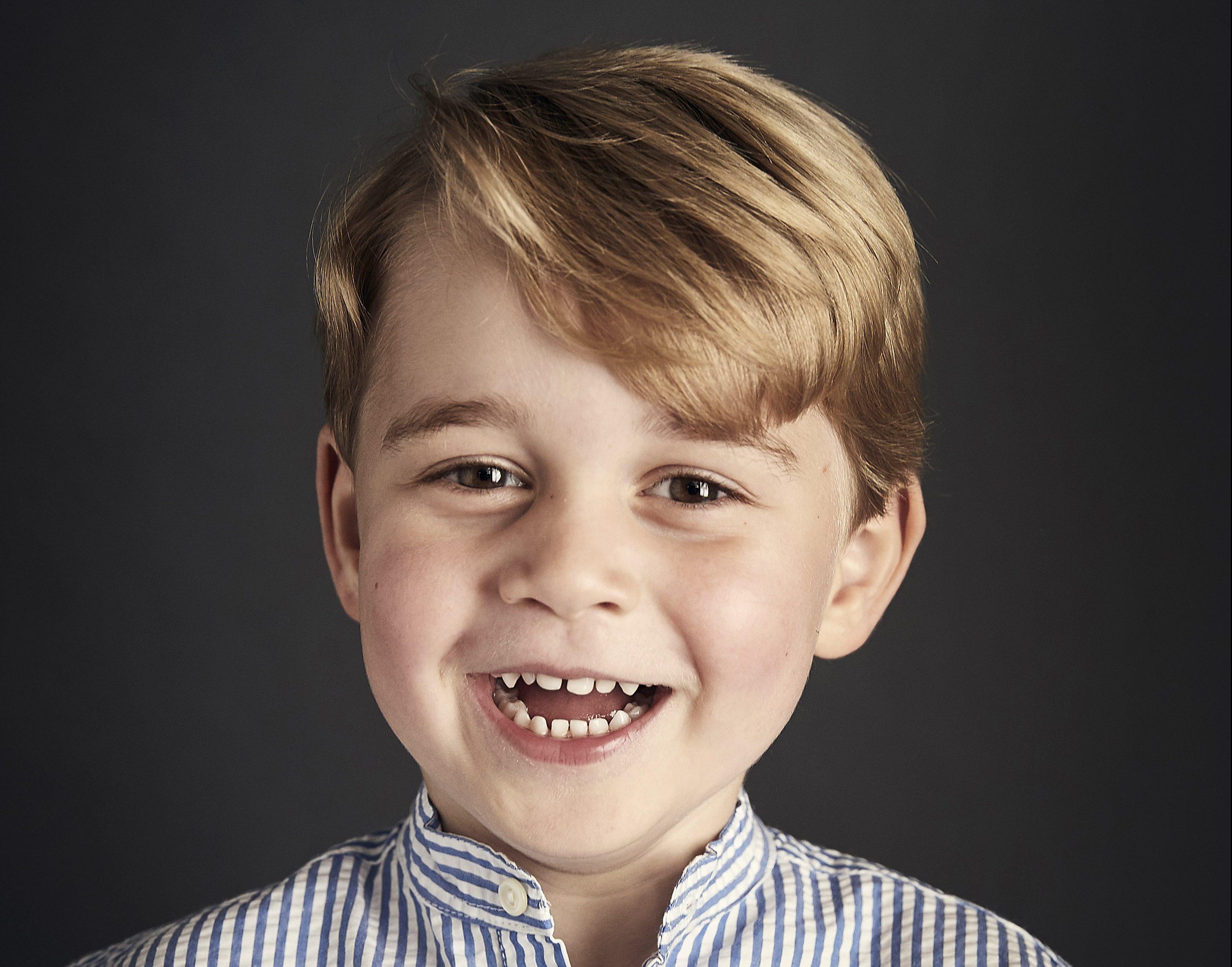 Картинки по запросу принц джордж
