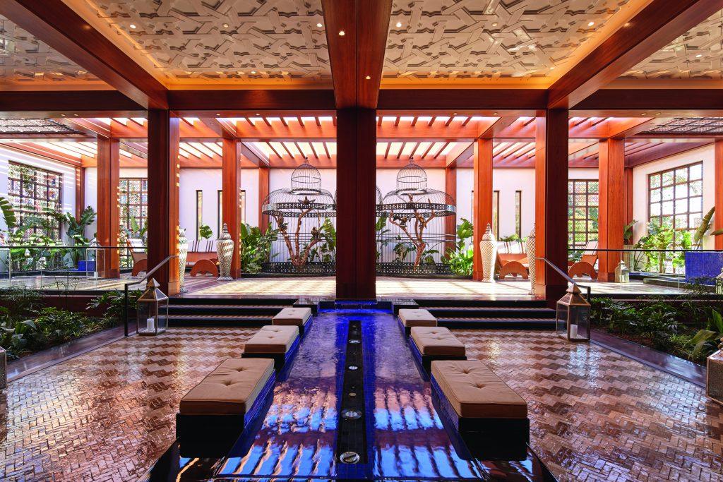 Mövenpick Hotel Mansour Eddahbi Почему ты хотя бы раз в жизни должна побывать в Марокко? Почему ты хотя бы раз в жизни должна побывать в Марокко? Marrakech xxxxxxxx i123017 1024x683