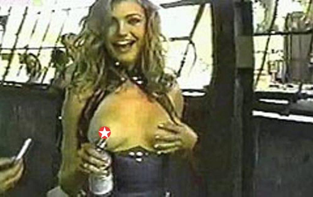 Знаменитости Которые Сняли Домашнее Порно