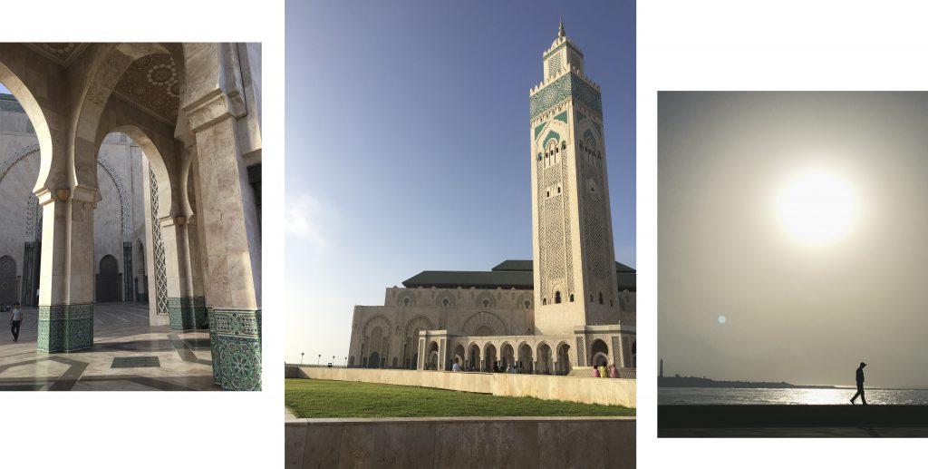 Мечеть Хасана II Почему ты хотя бы раз в жизни должна побывать в Марокко? Почему ты хотя бы раз в жизни должна побывать в Марокко? kasabalnka 1024x517
