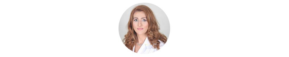 Залина Дзагоева, врач-косметолог, дерматовенеролог «Сенсави»