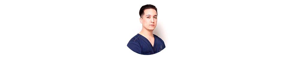 Тимур Хайдаров, пластический хирург клиники «Время красоты»