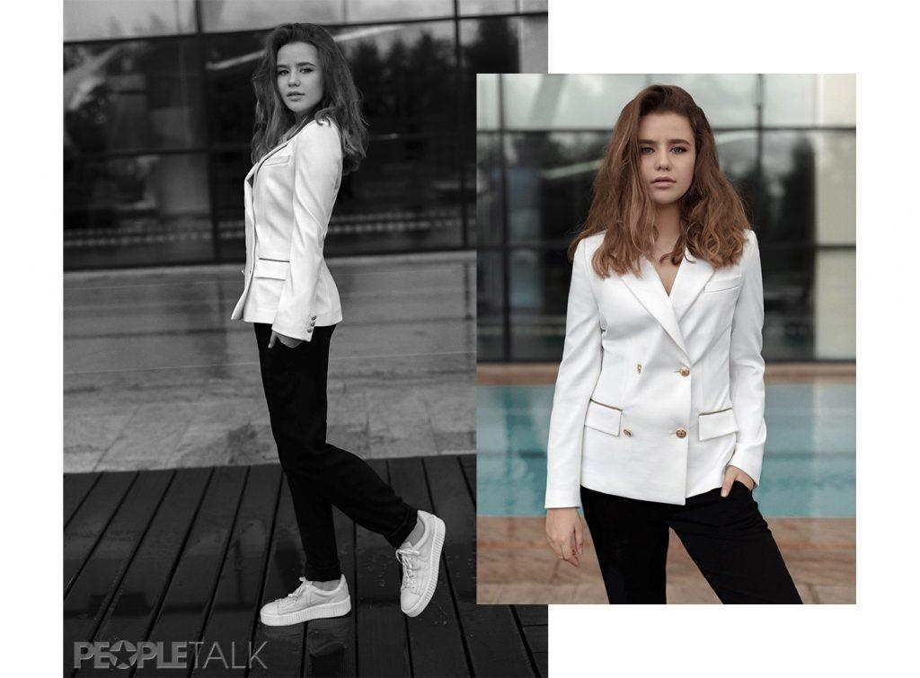 Кристина Вихарева