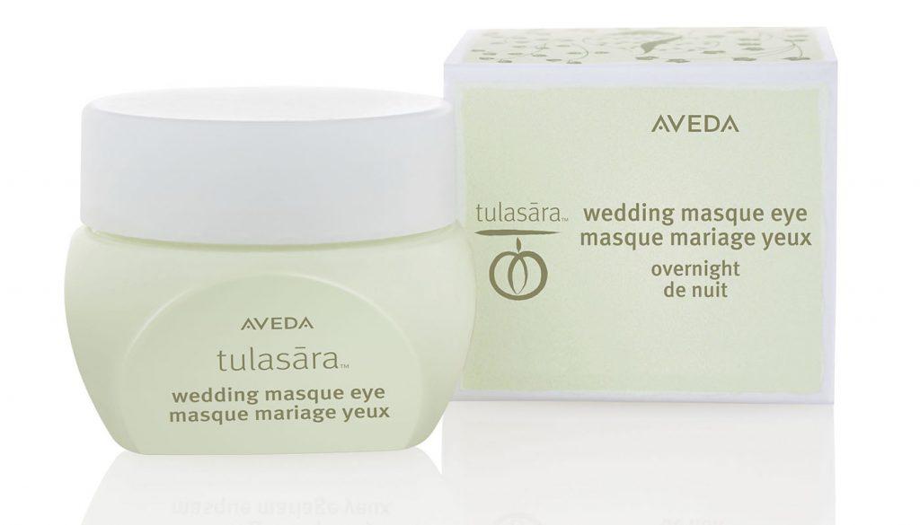 Ночная маска невесты для кожи вокруг глаз Tulasara Wedding Masques, Aveda,